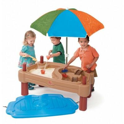 speeltafel voor kinderen