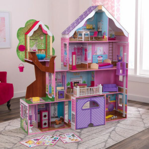 Kidkraft Treehouse Retreat Mansion (10108)