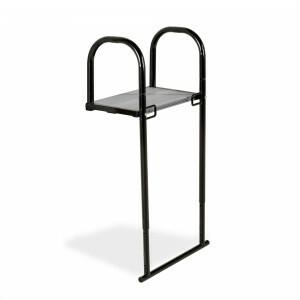 Exit Trampoline Ladder Voor Framehoogte Van 95-110cm