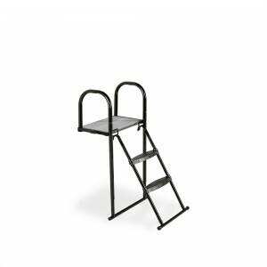 Exit Trampoline Platform Met Ladder Voor Framehoogte Van 65-80cm 11.40.81.00