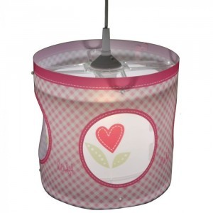 Pendellamp Lief for Girls