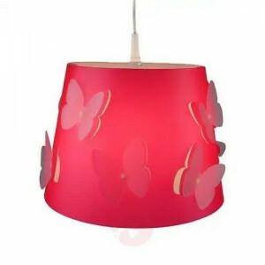 Hanglamp Rosalie Vlinders