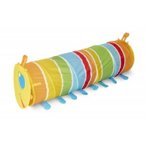 Melissa & Doug 16697 - Bug Speeltunnel