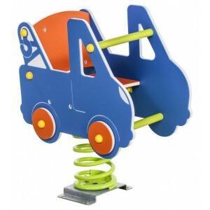 Veerspeeltuig Takelwagen