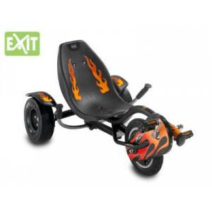 Triker Rocker Fire - Exit (20.10.00.01)