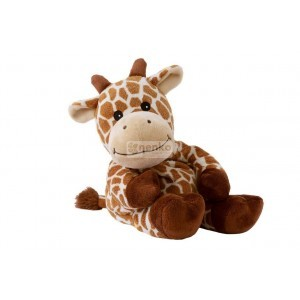 Geur en Warmtedier Giraf