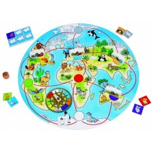 One World Animal Trip