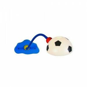 Wandlamp Voetbal
