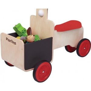 Bakfiets - Plan Toys (4003479)