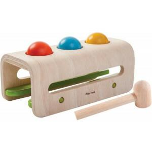 Hammer Ball speelgoed voor motoriek