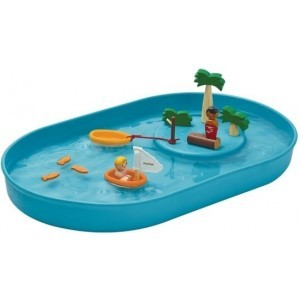 Water Play Set