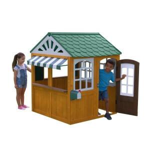 Garden View buitenspeelhuis - Kidkraft (405)