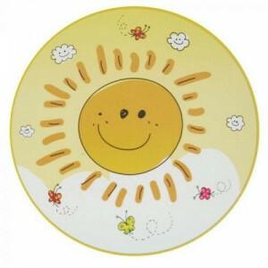 Wandlamp Sunny
