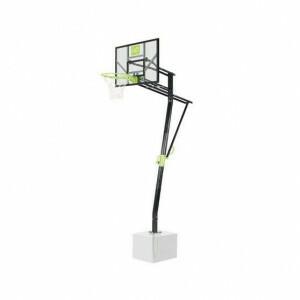 Exit Galaxy Basketbalbord Voor Grondmontage - Groen/Zwart