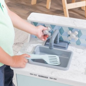 KidKraft Play and Put Away houten speelkeuken