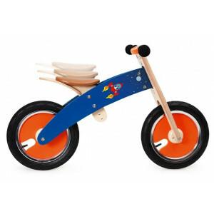 Balance Bike Space