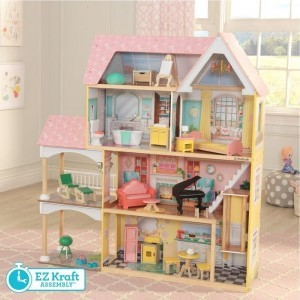 Kidkraft Lola Mansion Poppenhuis 65958