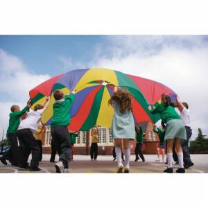 Parachute - Groot 350 cm