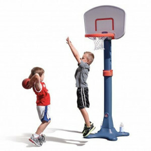 Step2 Pro Basketbal Set (735799)