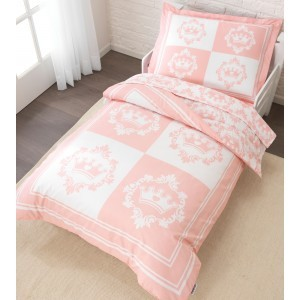 Beddengoed Prinses (4-delig) Kidkraft 77002
