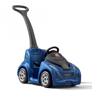 Push Around Duwauto GT Blauw - Step2 (779700)