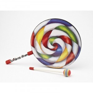Lollie Drum - 250mm diameter (80136)