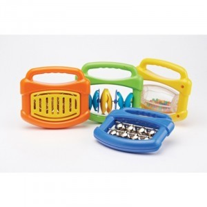Mini Percussie Set (80201)