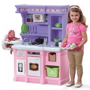 Little Baker's Kitchen - Step2 (825199)