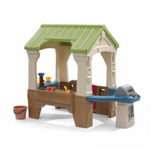 Great Outdoors Speelhuis