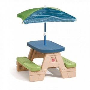 Picknicktafel Sit en Play - Step2 (841800)