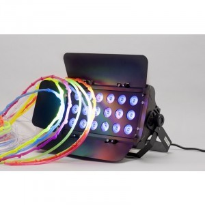 LED UV Breedstraler (85017)