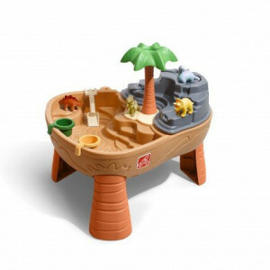 Step2 Dino Dig Zand En Watertafel (874599)