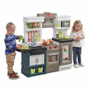 Moderne Metro Kitchen - Step2 (879799)