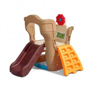 Pirate's Paradise Climber & Slide - Step 2 (492500)