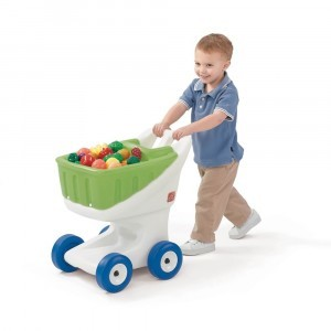 Little Helper's Grocery Cart - Step 2 (896000)
