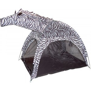 Speeltent Zebra Khumba - Spirit of Air (9421)