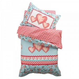 Beddengoed Sweetheart Prinses (4-delig) - Kidkraft (77004)