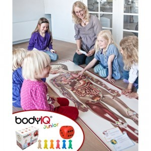 BodyIQ Junior (groot)
