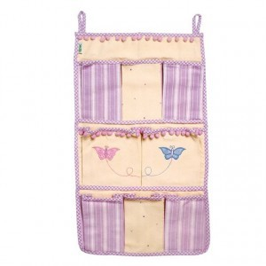 Butterfly Cottage Organiser - Win Green (1703)