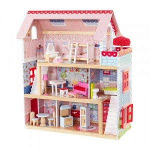 Mijn Droomvilla Poppenhuis - Kidkraft (65082)