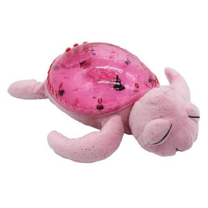 CloudB Tranquil Turtle Pink