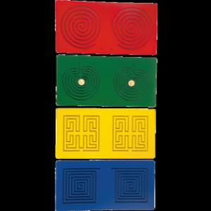 Duo Plank - Beleduc (23614)