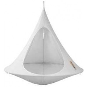 Hangende tent (Grey) 2-persoons - Cacoon (Cacoon2PGrey)