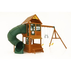 Forest Ridge Speelset - KidKraft