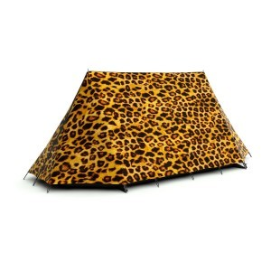Don't be a Leopard Ten