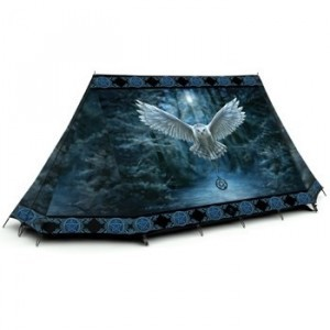 Awake Your Magic Tent