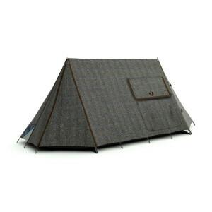 Tweedle Do Tent