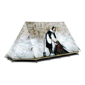 Camden Maid Tent