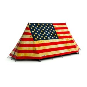Old Glory Tent