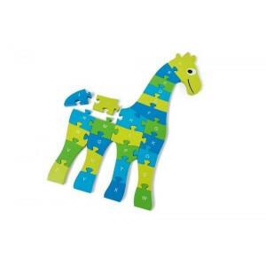 Giraffe Puzzel Groot - BS (GA235)